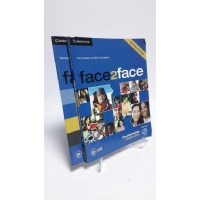 face2face Pre-intermediate Student`s Book with DVD-ROMWorkbook without Key