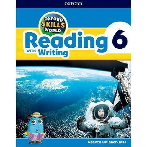 Oxford Skills World: Reading With Writing 6